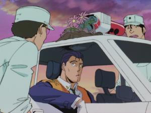 第17話『目標は後藤隊長』
