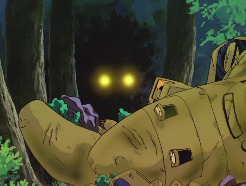 第04話『魔の山へ行け!』