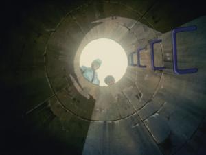 第38話『地下迷宮物件』