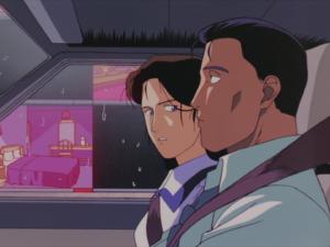 第12話『二人の軽井沢』